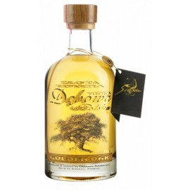 Debowa Polska Golden Oak 0,7L - 40% Vol. Alc