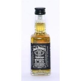 Jack Daniels Whiskey 0,05L - 40% Vol. Alc