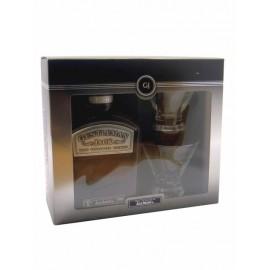 Gentleman Jack Whisky 0,7L - 40% Vol. Alc