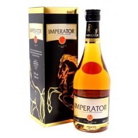 Napoleon Imperator French Brandy 0,5L - 36% Vol. Alc