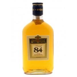 Stock 84 Riserva Brandy 0,35L - 38% Vol. Alc