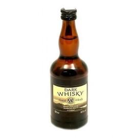 Dark Whisky Scotch 0,1L - 40% Vol. Alc
