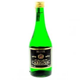 Carignac Brandy 0,1L - 40% Vol. Alc