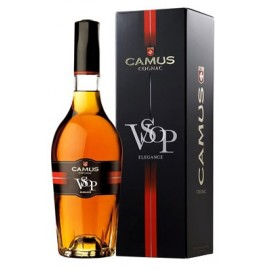 Camus VSOP Elegance Cognac 0,7L - 40% Vol. Alc.