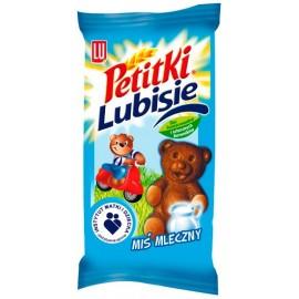 """Lu - """"Petitki Lubisie"""" - Milchbärchen 30g"""