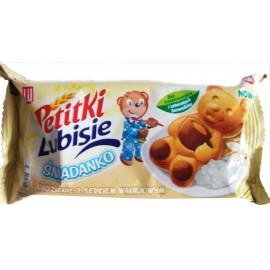 """Lu - """"Petitki Lubisie"""" - Frühstück - Füllung mit Vanillekäse 45g"""