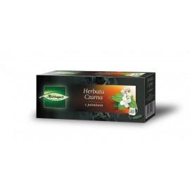 """Schwarzer Tee """"Herbapol"""" mit Jasmin 25 Beutel"""
