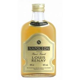 Napoleon Louis Renay Cognac 0,2L - 0,36% Vol. Alc