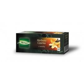 """Schwarzer Tee """"Herbapol"""" mit Vanillia 20 Beutel"""
