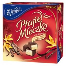 Ptasie Mleczko mit Madagaskar Vanille 420g