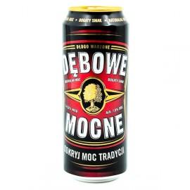Bier Debowe Mocne (Stark) 0,5l Dose