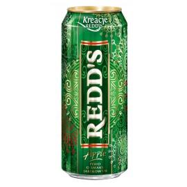 Bier Redd's Apfel 0,5L Dose