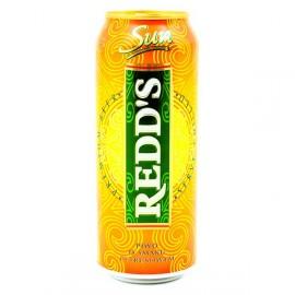 Bier Redd's Zitrusfrucht 0,5L Dose