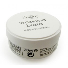 Ziaja - Vaseline Weiße 30ml