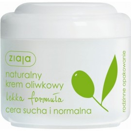 Ziaja - olivenöl gesichtscreme light formula 200ml