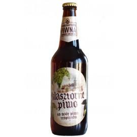 Bier Kloster 0,5l Flasche