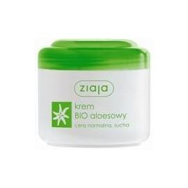 Ziaja - BIO Aloe gesichtscreme 100 ml