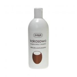 Ziaja - Kokosnuss dusch Creme 500ml