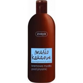 Ziaja - Kakaobutter dusch Creme 500ml
