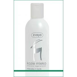 Ziaja - Ziegenmilch - Milch + tonikum 200ml