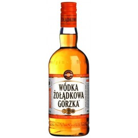 Wodka Zoladkowa Bitter klassisch 0,5l – 40% Vol. Alc