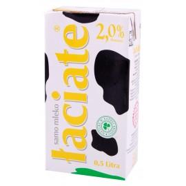 Milch LACIATE 2,0% Fett - 0,5L