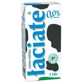 Milch LACIATE 0,0% Fett - 1L