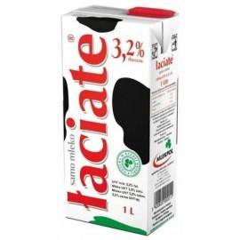 Milch LACIATE 3,2% Fett - 1L
