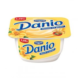 DANONE - Danio Vanille anti - Hunger 150g