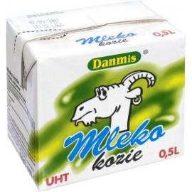 DANMIS - Ziegenmilch 0,5L