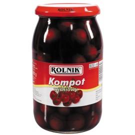 ROLNIK - Kirshe Kompott 900g