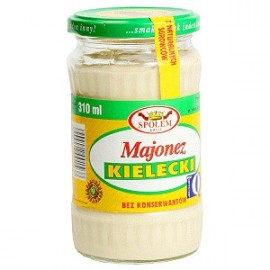 "SPOLEM - Mayonnaise ""Kielecki"" 310ml"