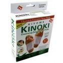 KIYOME KINOKI- Entgiftungs Pflaster 10 St.