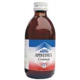 APISTIMUL-Kräuterhonig und Weisenlfuttersaft Mischung
