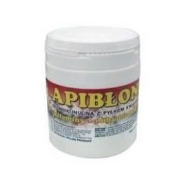APIBLONNIK- aus Bienenpollen Ballaststoffreiche Nahrung