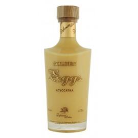 Wódka Dębowa GOLDEN Eggs 0,7l-30% alc