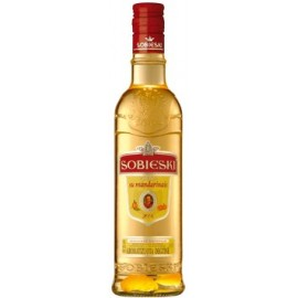 Wodka Sobieski Mandarin 0,5l-40% alc