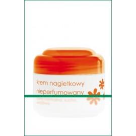 ZIAJA -Ringelblume Gesichtscreme ohne Parfümzusatz 50ml