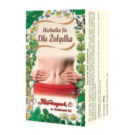 HERBAPOL- - Herbatka Dla żołądka Fix 20 saszetek