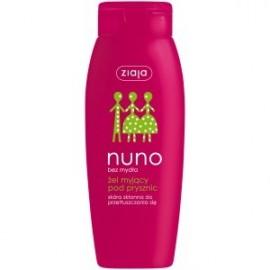 ZIAJA - Nuno Reinigungs Duschgel 200 ml
