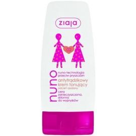 ZIAJA - Nuno-Anti Pickeln Creme- gebräunte Tonfarbe 60 ml