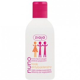 ZIAJA - Nuno- Antibakterielle Lotion (Tonic) 200 ml