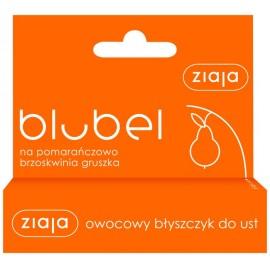 ZIAJA - Blubel- Lipenbalsam Pfirsich Birne 10 ml