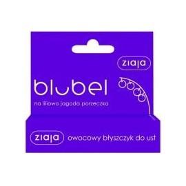 ZIAJA - Blubel- Lipenbalsam Heidelbeere Johannisbeere 10 ml