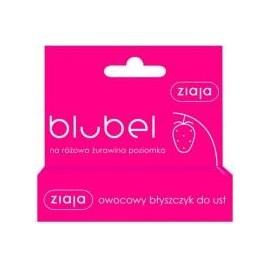 ZIAJA - Blubel- Lipenbalsam Moosbeere Walderdbeere 10 ml