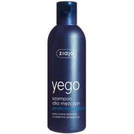 Ziaja - Yego anti - Schuppen Shampoo 300ml