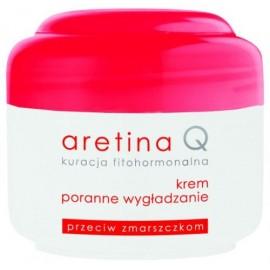 "ZIAJA-""ARETINA Q""-glättende Creme für Morgens 50ml"