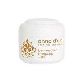 "ZIAJA-""ANNO D'ORO""-Lifting Day Cream + UV 50 ml"