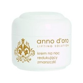 "ZIAJA-""ANNO D'ORO""-Lifting Night Cream 50 ml"