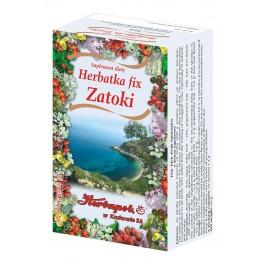 HERBAPOL-Herbatka Fix Zatoki 2,0 x 20 sztuk